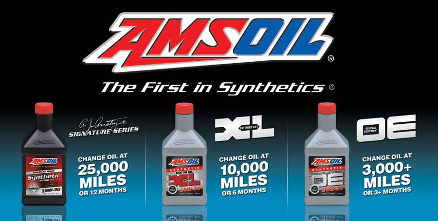 Amsoil Pics Why Is Ams Oil The Best Synthetic Oil In The World