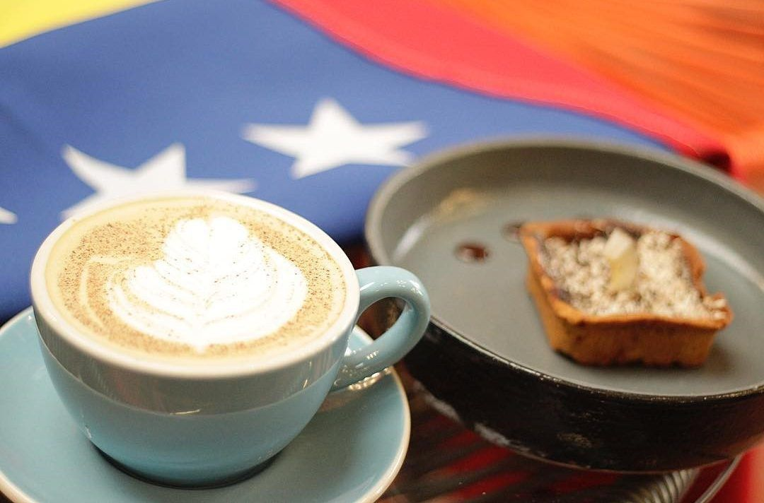 Coffee vs Crisis: How Specialty Coffee Is Thriving in Venezuela || Today, Venezuela is a country known for its oil, b…