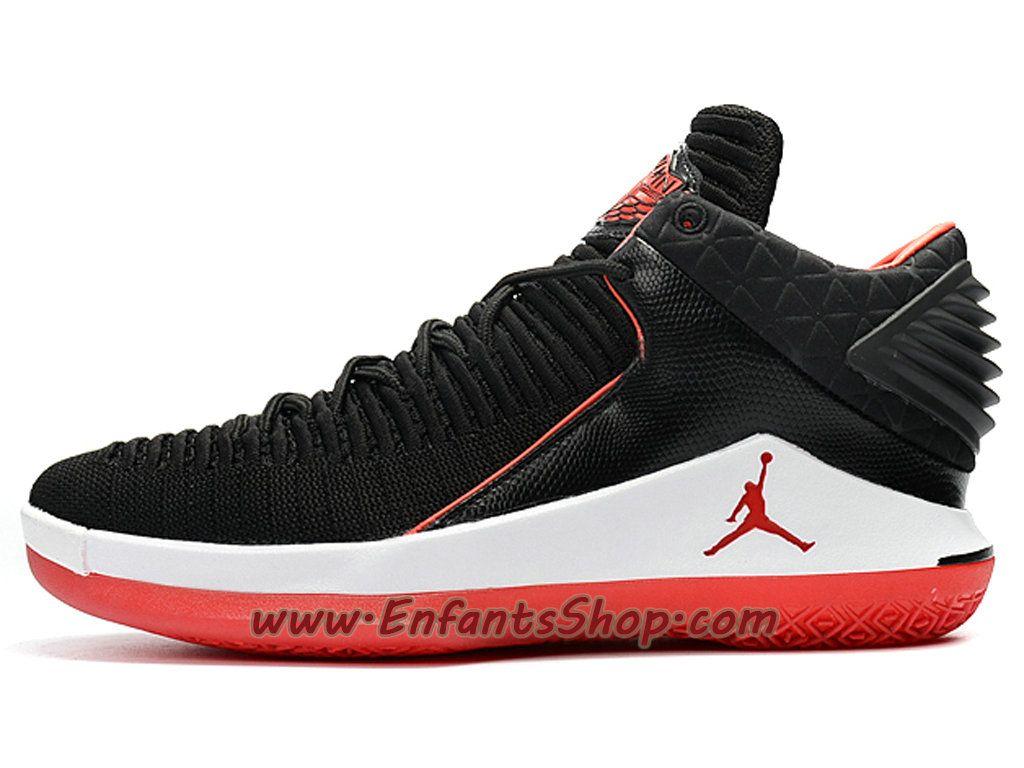Air Jordan 32 Retro Chaussures Jordan Prix Pas Cher Pour
