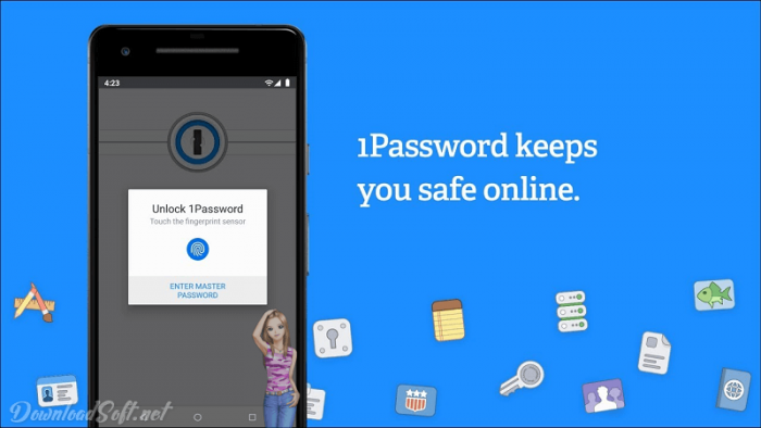 Download 1Password 🥇 Master Password Which Only You Know