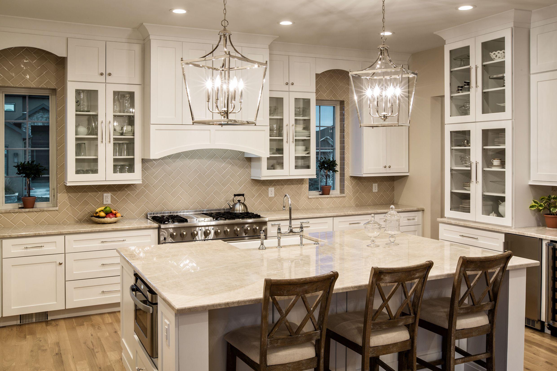 Taj Mahal Kitchen Countertops Designed By Kate Kitchen Remodel