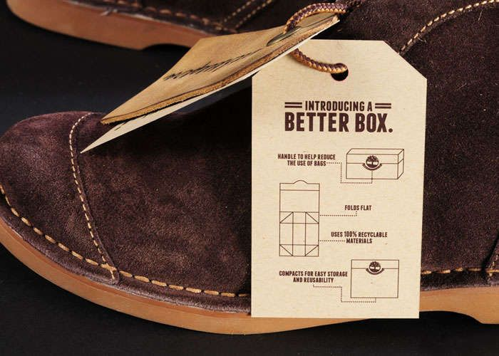Eco Friendly Folding Packaging | Paper Objects | Timberland