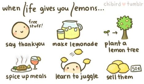 Chibird Chibird On Tumblr Pinterest Chibird Lemon And Quotes