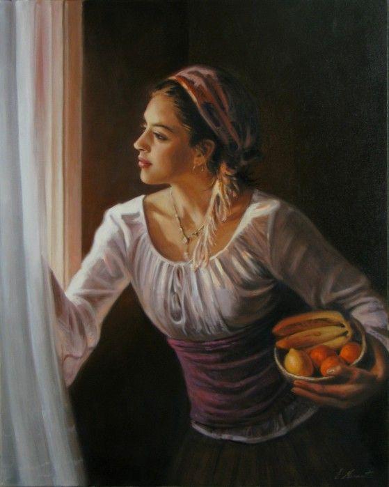Pintura: Retratos de Emmanuel Garant - Taringa! www.taringa.net559 × 699Buscar por imagen ... Emmanuel Garant ...