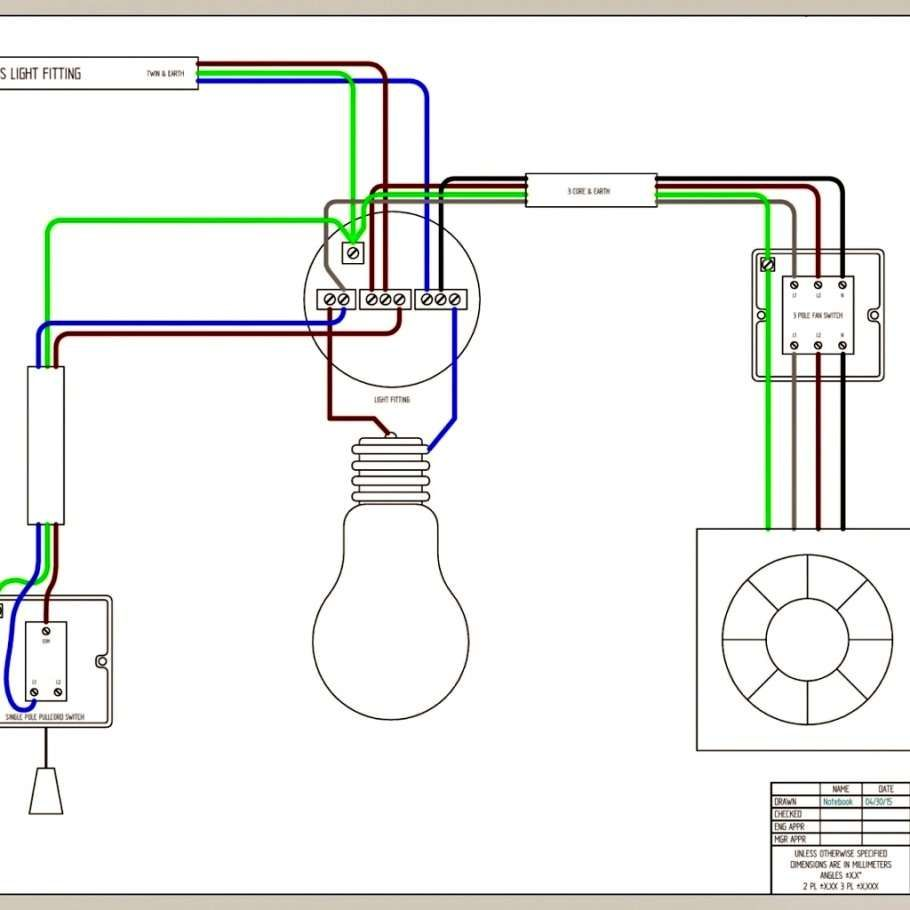 Wiring Diagram Bathroom Lovely Wiring Diagram Bathroom Bathroom Fan Light Wiring Diagram Mik Bathroom Ceiling Extractor Fan Bathroom Fan Bathroom Exhaust Fan