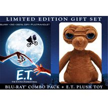E.T. The Extra-Terrestrial $19.96