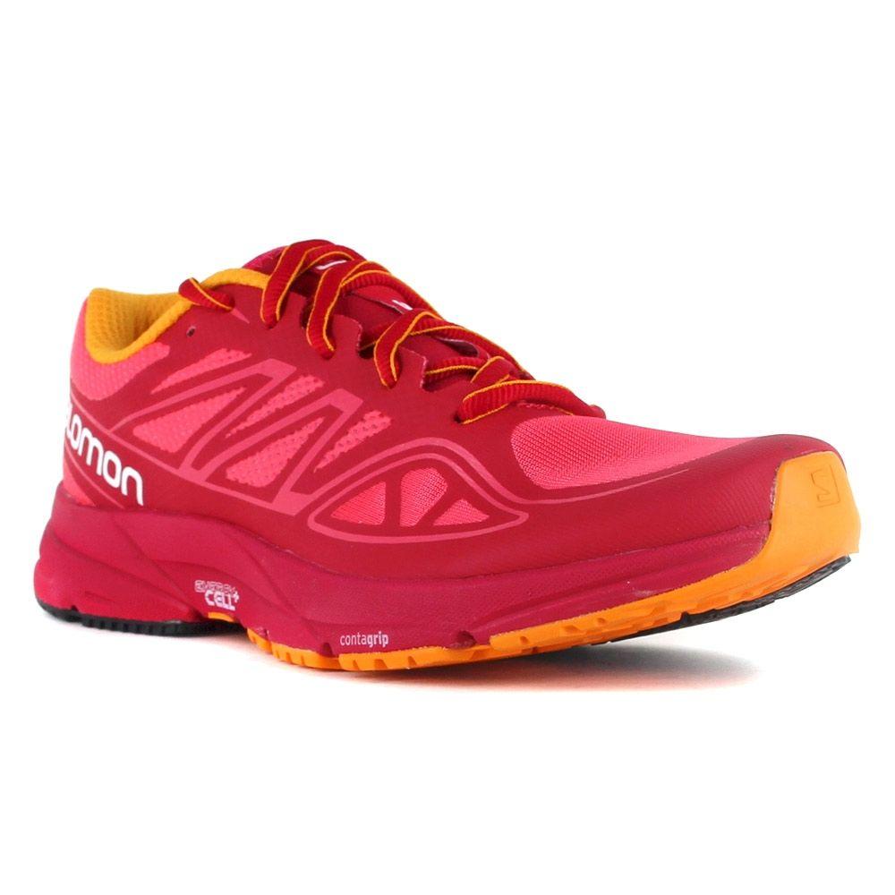 SALOMON SONIC AERO W | Zapatillas Running Mujer | Forum ...