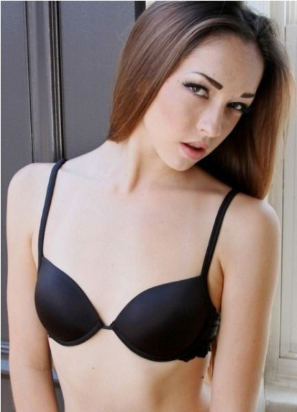 32AAA, 32A, 32AA, 34A light padded push up bra for small ...