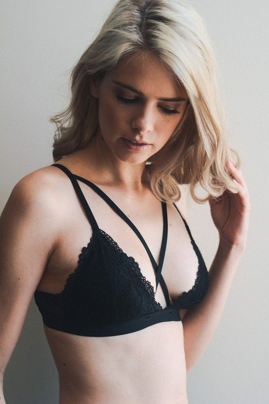 ceb68043b2 Always Pretty Bralette