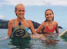 Soul Surfer Movie Vs Bethany Hamilton True Story Shark Attack Soul Surfer Bethany Hamilton Surfer