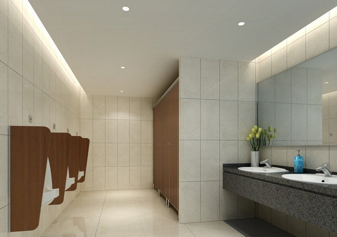 MODERN MALL RESTROOMS DESIGNS - Google Search