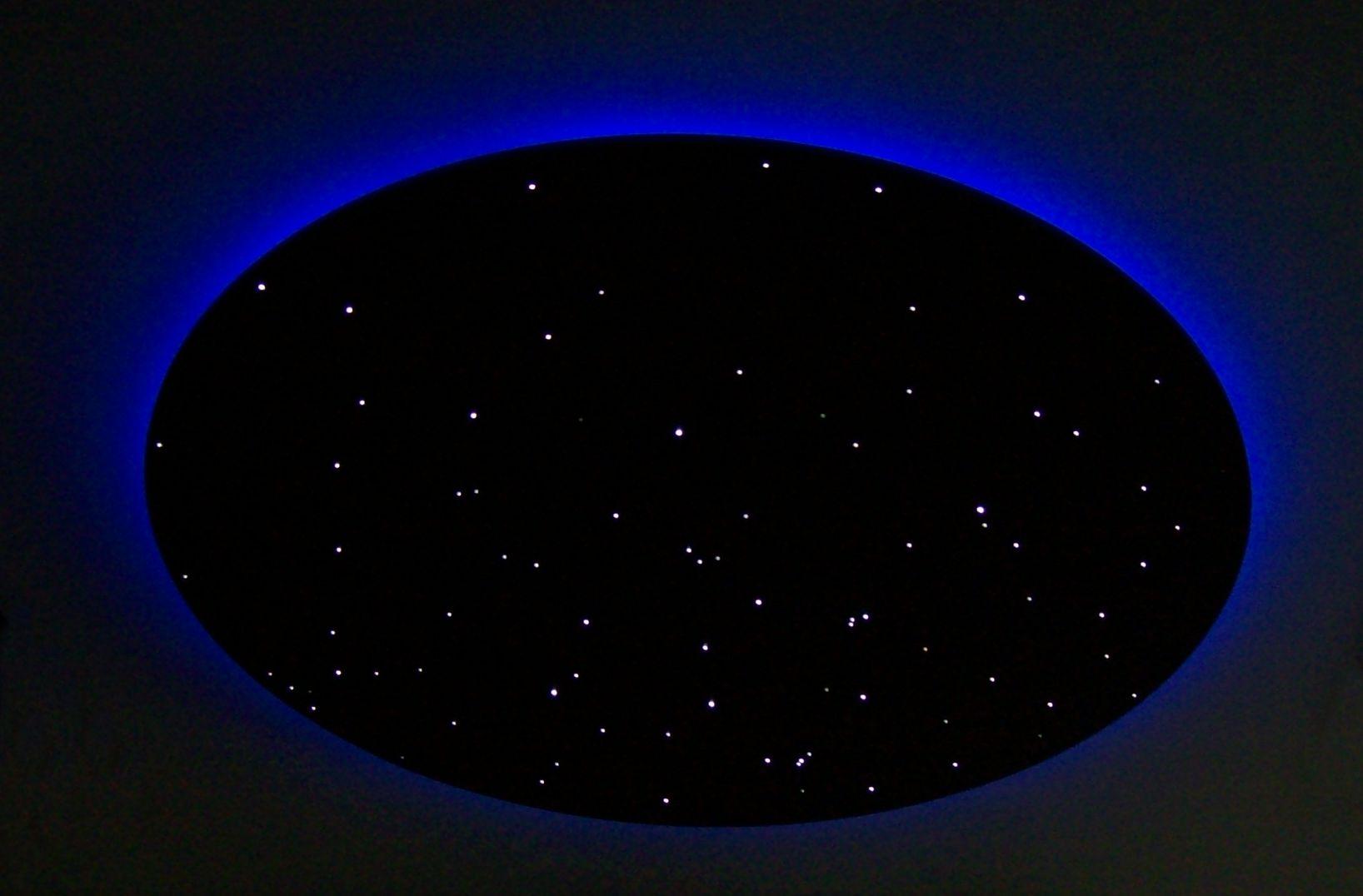 Lighting Star Ceiling Disk S Starscape Co Uk