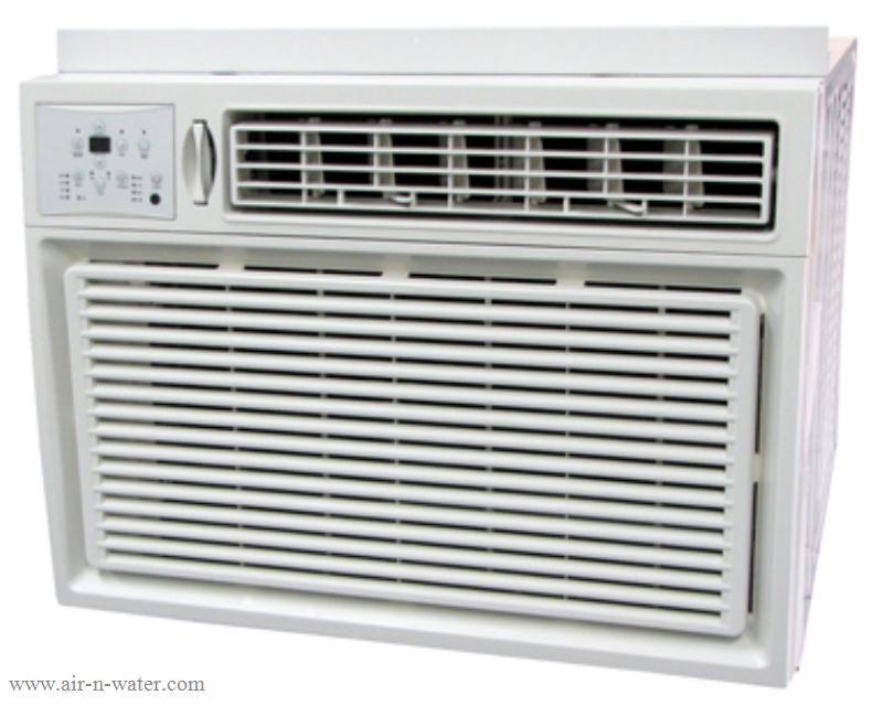 Comfort Aire Reg 253 25000 Btu Window Air Conditioner Heater Window Air Conditioner Air Conditioner Heater Air Conditioner