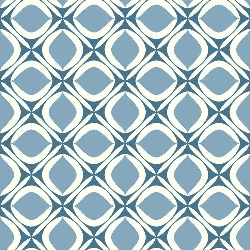 10 Best Mid Century Modern Wallpaper Ideas Retro Wallpaper Pattern Play Foxy Wallpaper Foxy Wallpaper Mid Century Modern Wallpaper Wallcovering Pattern