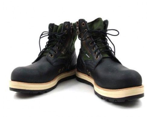Mastermind Plain Toe Boot bNC1eG