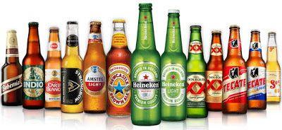 Top 10 Best Beer Brand Names ~ Top 10