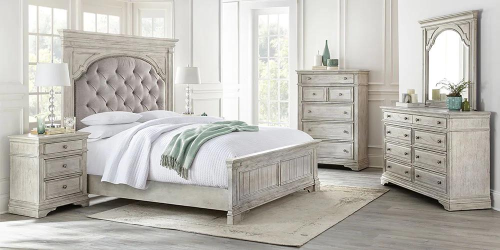 20++ Farmhouse bedroom set queen best