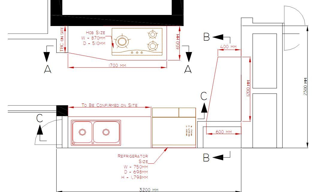 Beautiful Kitchen Design Layout Ideas Kitchen Design L Shaped