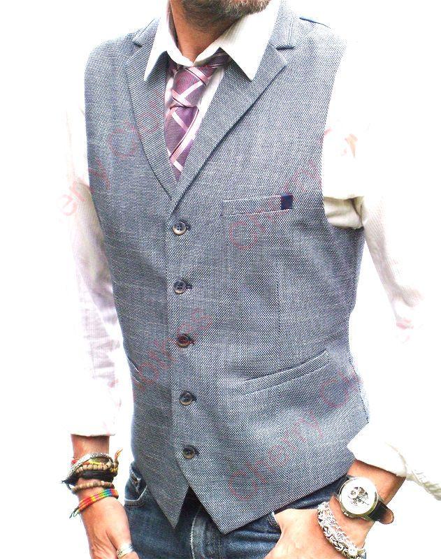 vest kleding