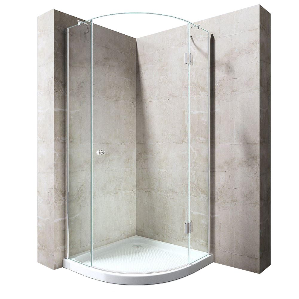 Durovin Bathrooms Ravenna 6 Quadrant Shower Enclosure New In Stock Today Quadrant Shower Enclosures Shower Enclosure Shower Cubicles