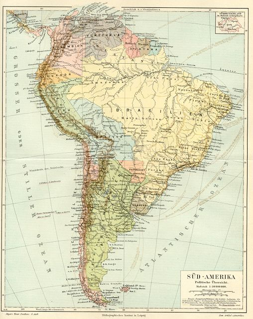 Map south america google search up party pinterest google images map south america google search sciox Gallery