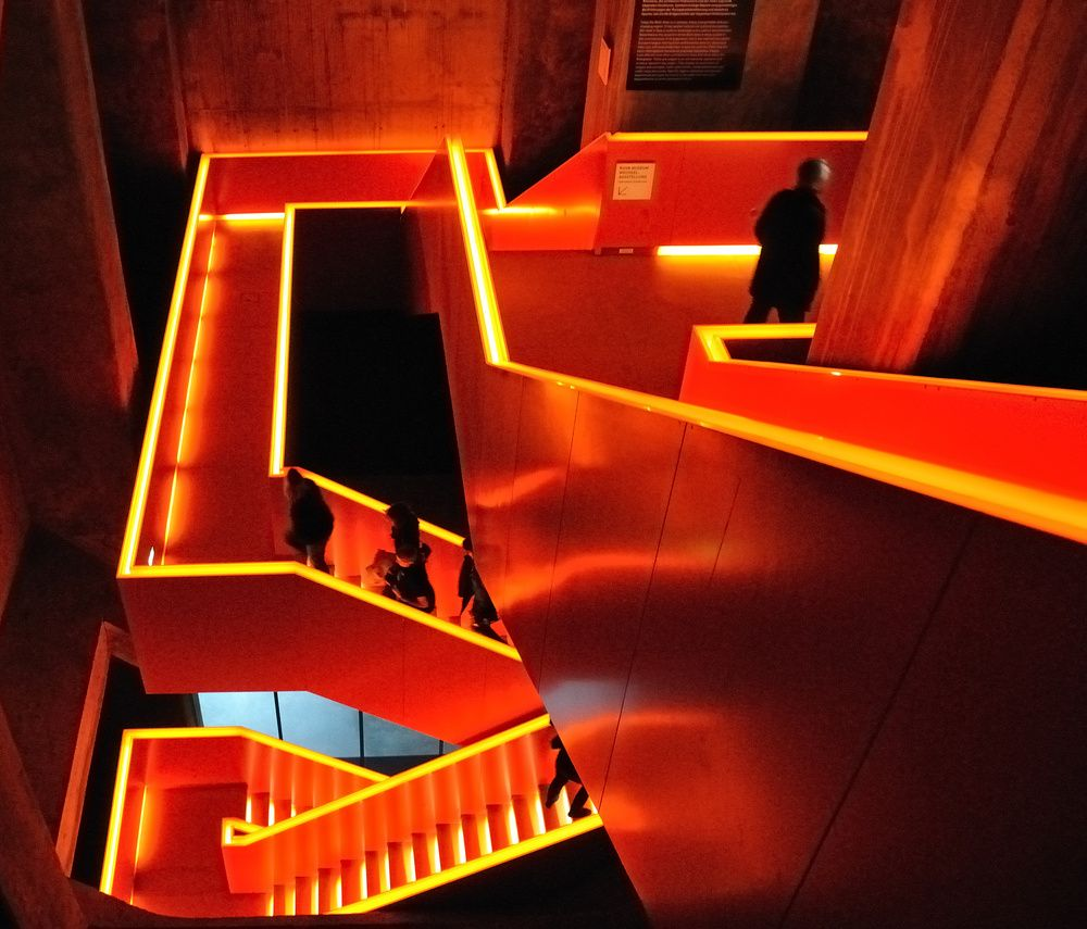 ruhr museum zollverein essen germany my style pinterest essen museums and architecture. Black Bedroom Furniture Sets. Home Design Ideas