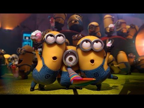 Despicable me 2 full movie Minions full movie Movies 2016 Cartoon movie for kids HD - YouTube
