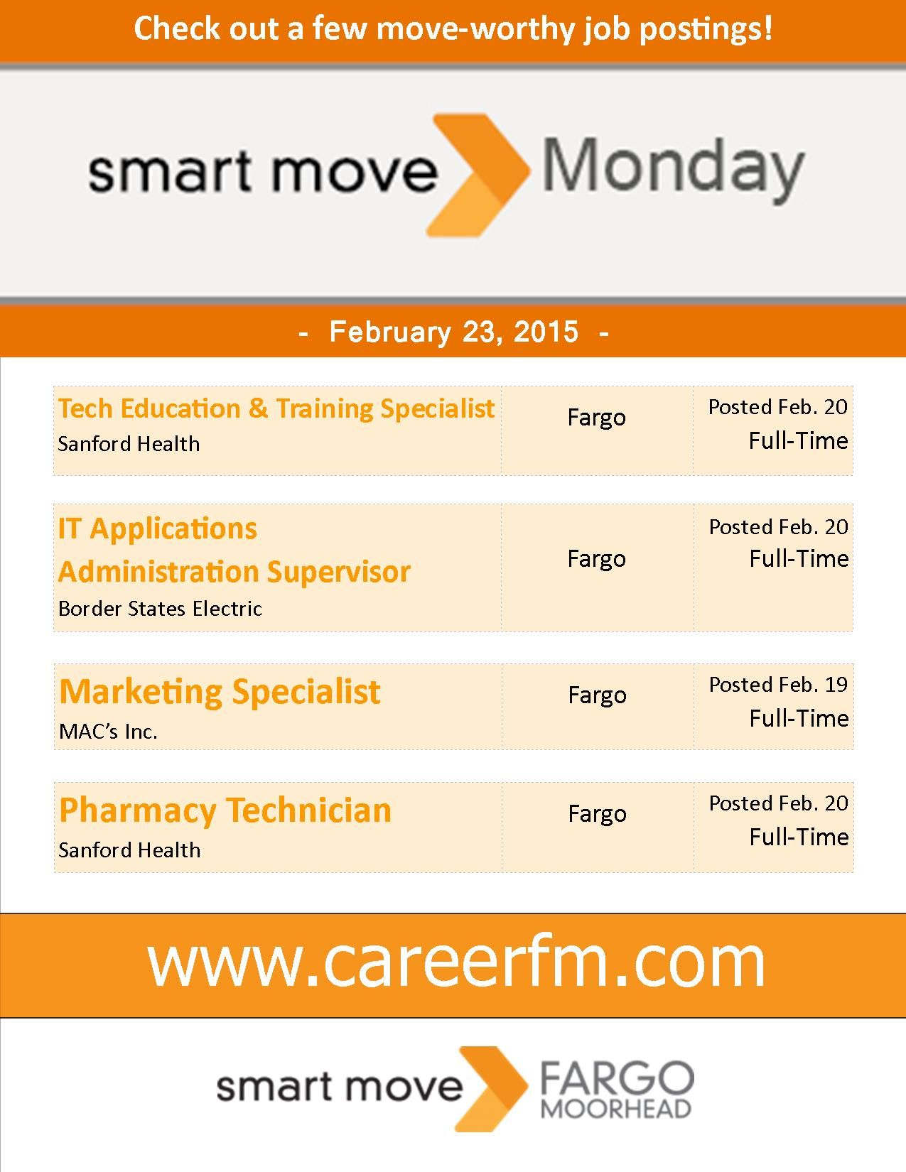 sanford health jobs fargo