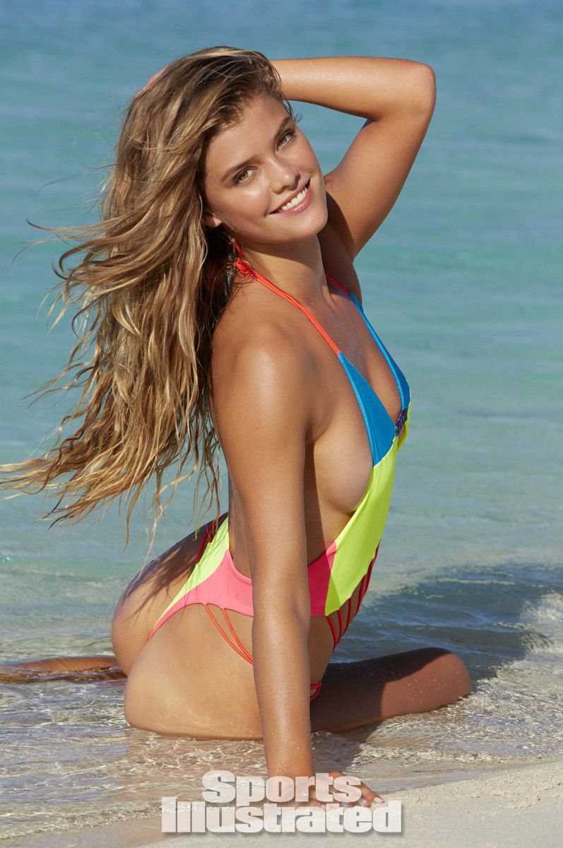 nina agdal net worth