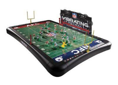 Excalibur Nf0708 Nfl Vibrating Football You Can Get Additional Details At The Image Link Note It Is Affiliate Link T Football Games Football Tabletop Games