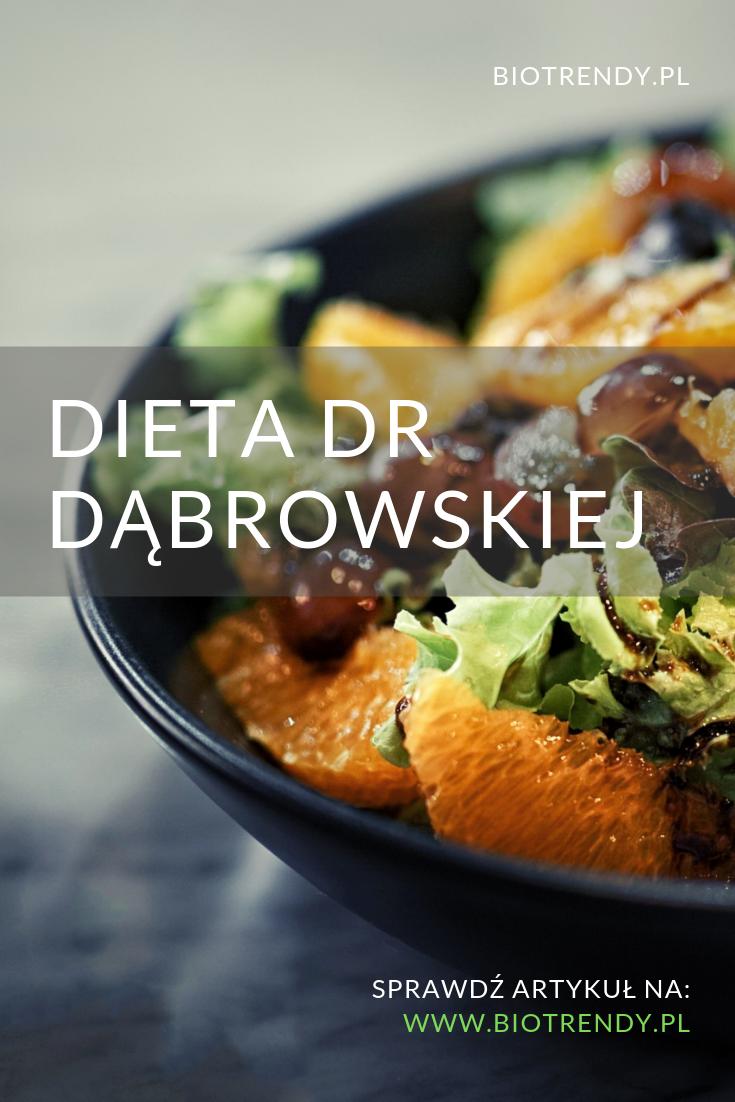 Dieta Dr Dabrowskiej Na Czym Polega Jak Stosowac Biotrendy Health Food Vegetarian Recipes Healthy