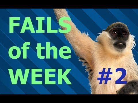 Best Fails of the week ¦ New Fail Compilation ¦ fails ...