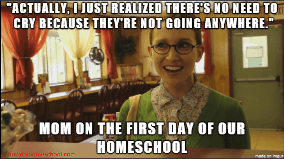 20 Funny Homeschool Memes To Make You Laugh Homeschool Memes Homeschool Humor Homeschool