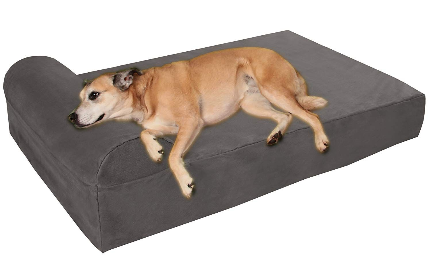 Are Orthopedic Dog Beds Really Beneficial Orthopedic Dog Bed Dog Bed Large Memory Foam Dog Bed