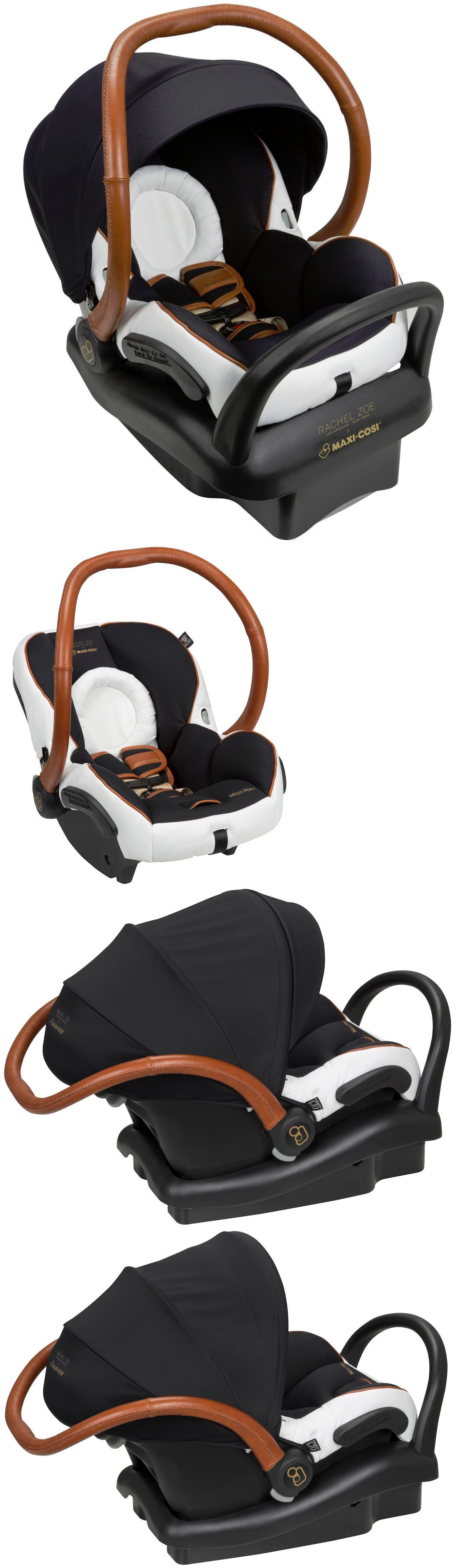 Maxi-Cosi Mico Max 30 Rachel Zoe Special Edition Infant Car Seat w ...