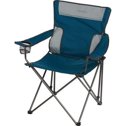 Magellan Outdoors™ Lumbar Support Chair