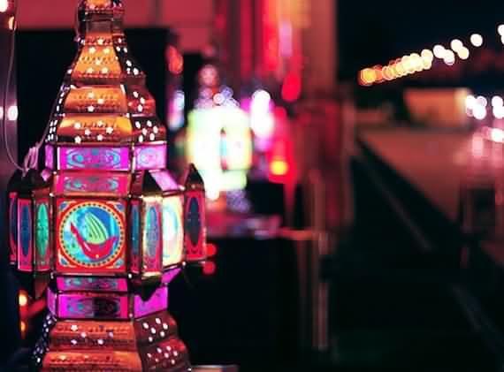 Ramadan Lantern Decoration Ideas Ramadan Lantern Lanterns Decor Small Lanterns