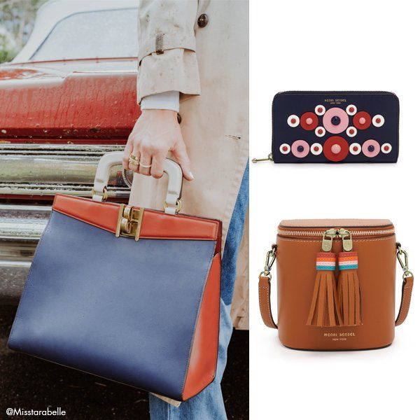 e2eb1bbdd470 Get your groovy on. Shop our 70s-inspired accessories now  cur.lt 2LWAGLb