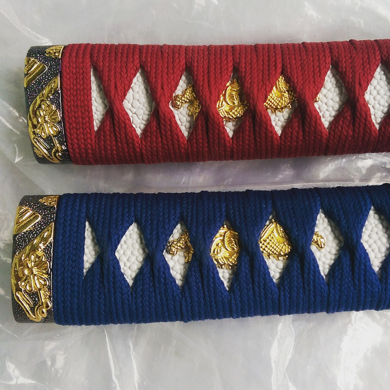 Samurai Sword Katana Shift Knob by HiddenPowerShifters on