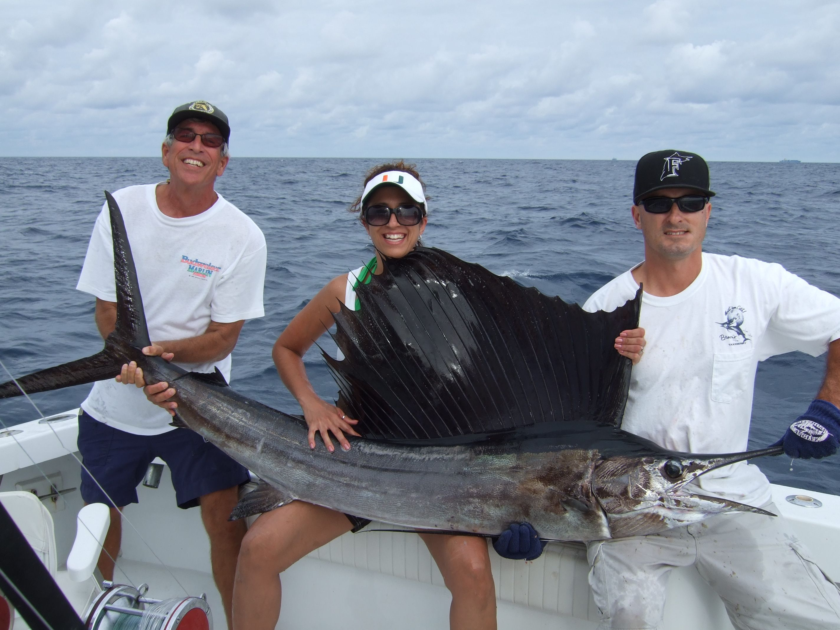 Deep Sea Fishing Florida Learn How To Catch Any Kind Of Fish With