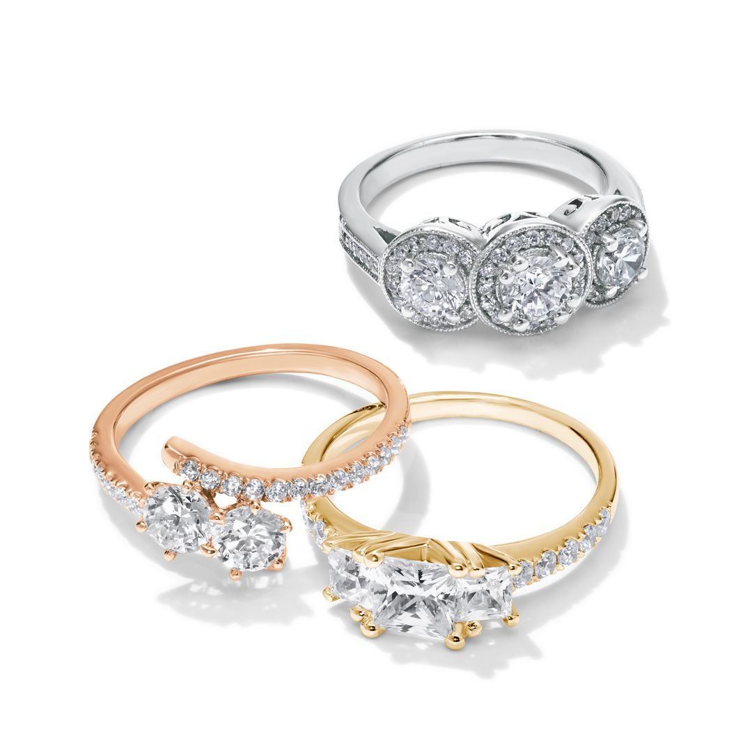 Spencediamonds Has So Many Options Any Bride Can Find The One