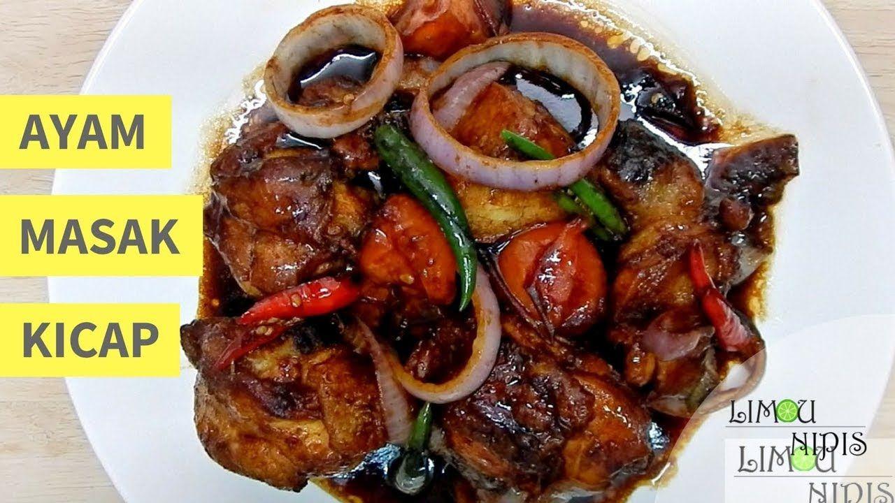 Pin On Singapore Malaysian Food Recipes