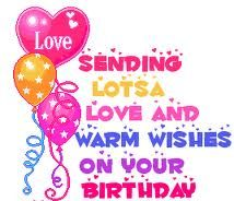 Happy Birthday To You Andrew Dennis Best Wishes For A Great