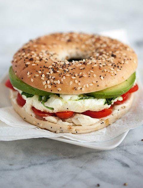 10 comfort foods under 500 calories via purewow