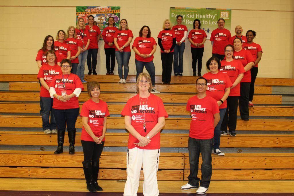 Melrose Park Elementary School Melrose Park Teachers
