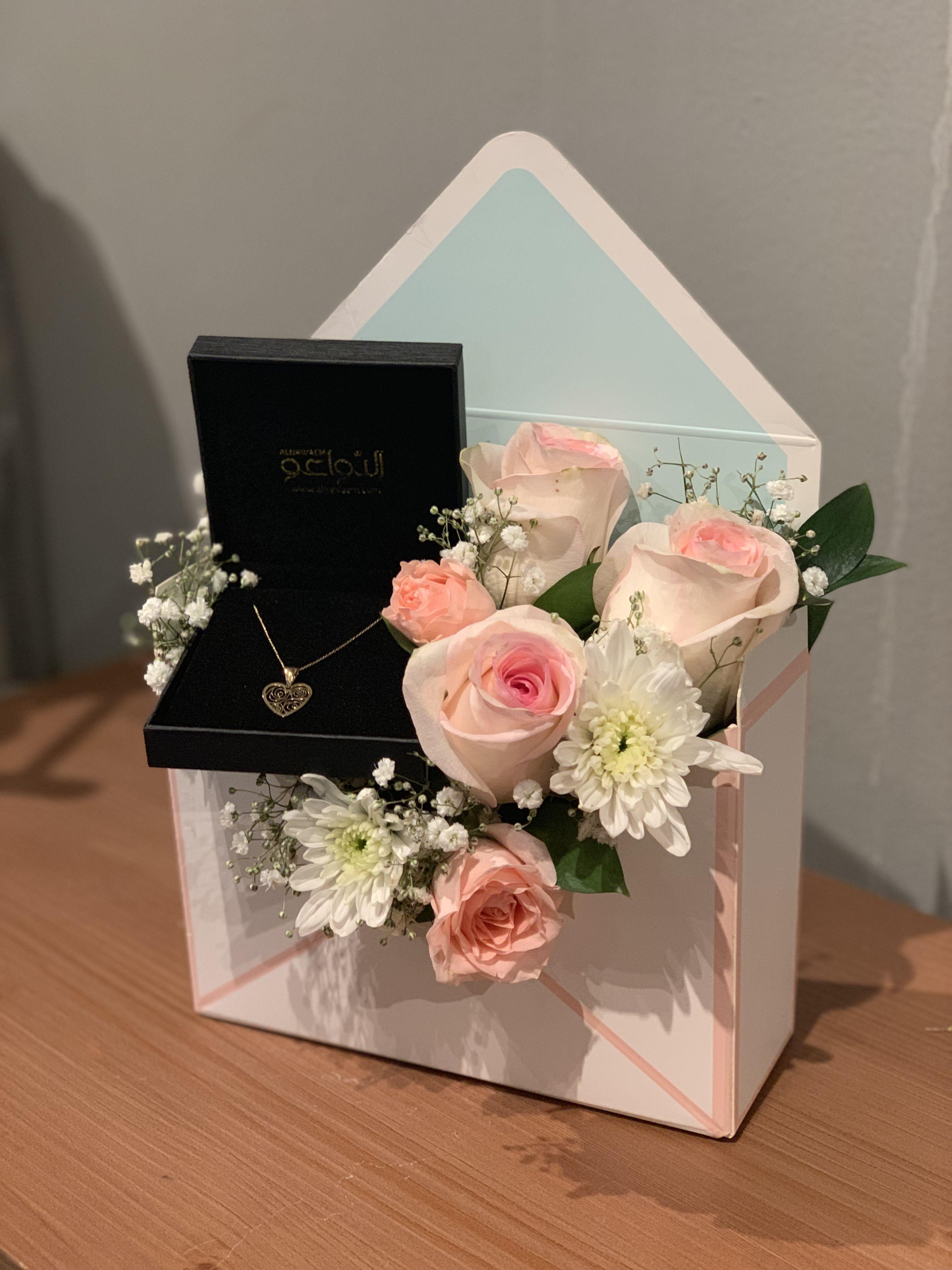 Arrangement Wedding Gifts Packaging Flower Box Gift Wedding Gift Pack