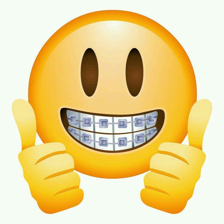 Emotions Aparelho Imagens De Emoji Aparelho No Dente Emoji