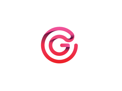 Inspirational Logo Design Series Letter G