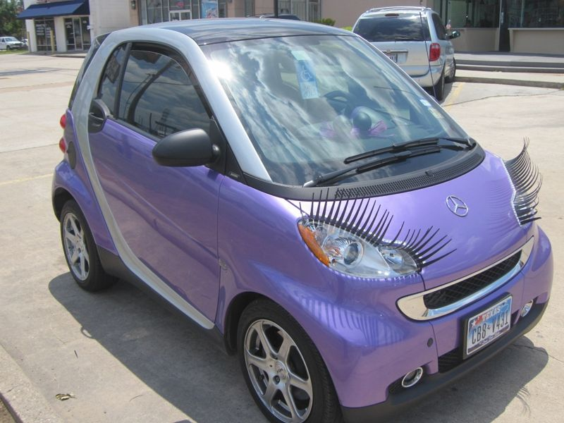 Cute Car  It Winks From Your Tomball Real Estate Professional