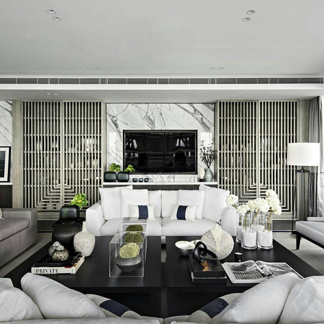 Metropolitan Sideboard Exclusive Furniture | Schöne wohnzimmer ...